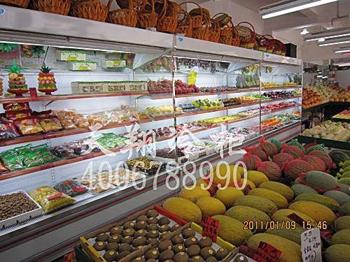 水果店方案
