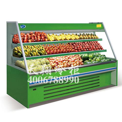 水果冷藏柜